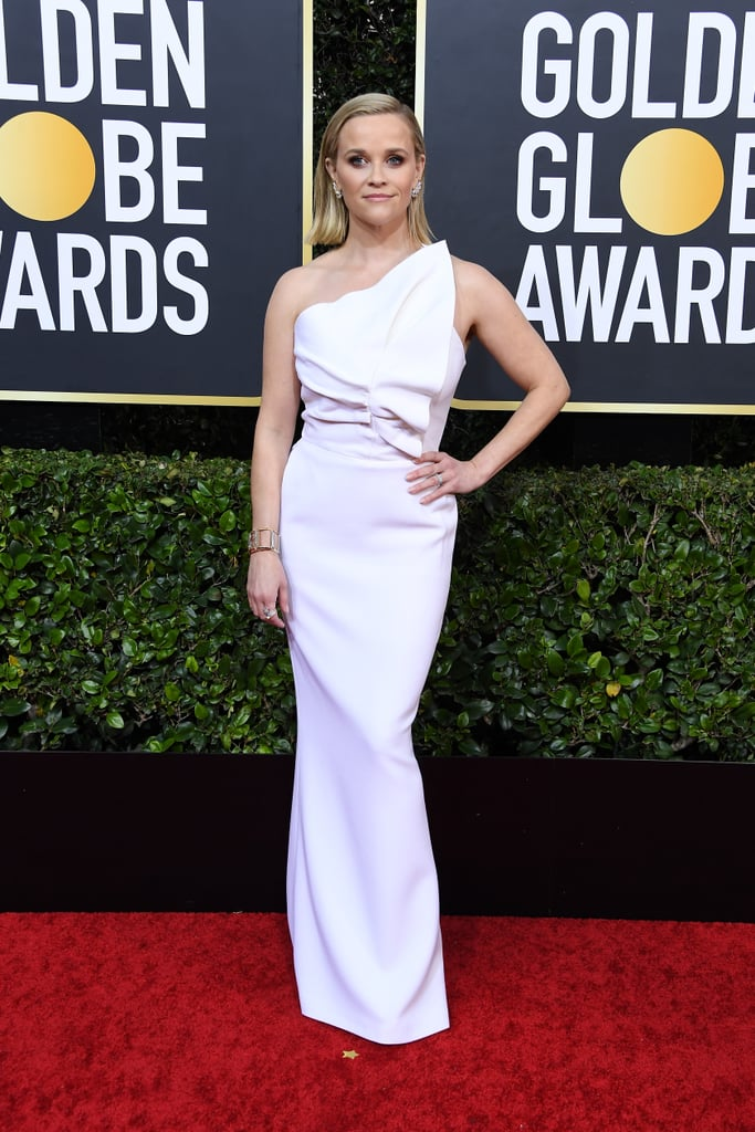 Resse Witherspoon  Globo de Ouro